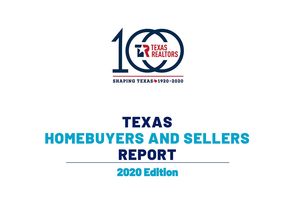 Texas Homebuyers: Finding the Right Property is the Most Difficult Part of the Homebuying Process