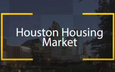 July Home Sales Across Houston Reach Record Territory