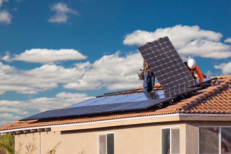 Will Solar Panels Become More Common?
